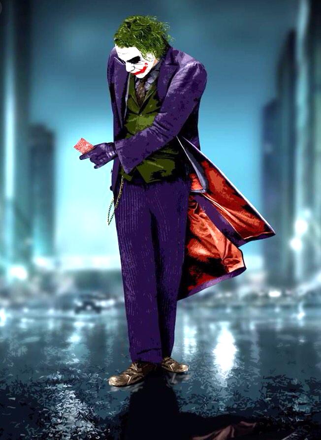 Pin By Sarathi On Joker Joker Wallpapers Batman Joker Wallpaper Heath Ledger Joker Wallpaper