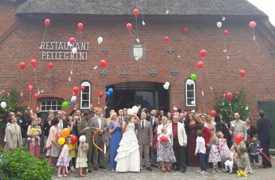 Hochzeit Im Historischen Margarethenhoff In Kisdorf Kostenfrei Anfragen Bei Mein Traumtag De Hochzeit Historisch Ballsaal