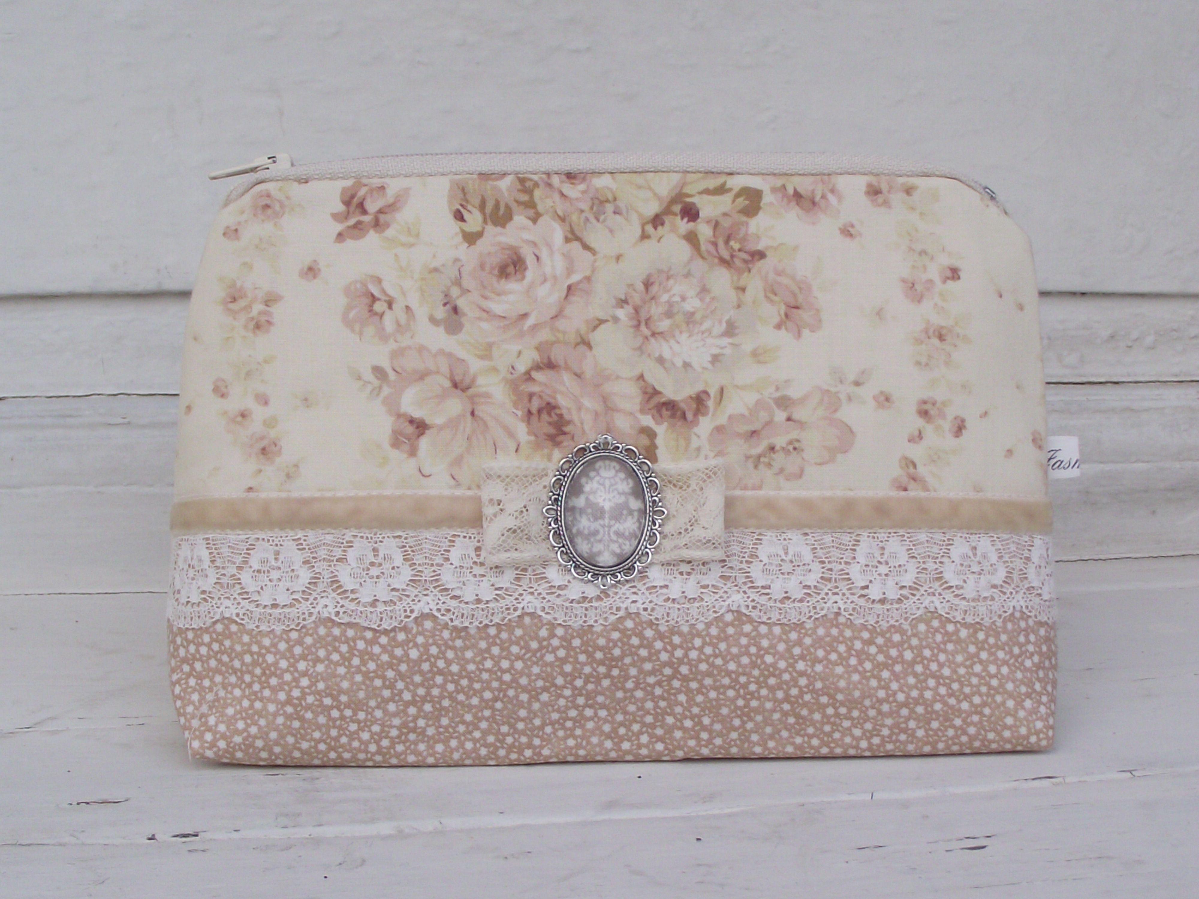 Vanilia beauty case