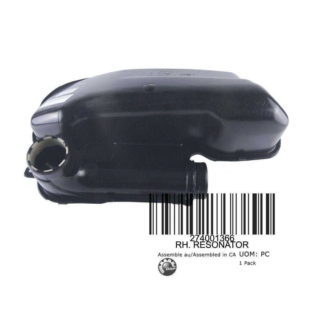 eBay #Sponsored Seadoo OEM Righthand Resonsator 274001366