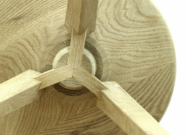 Designer Möbel präsentieren außergewöhnlichen Materialmix #designer - designer mobel materialmix
