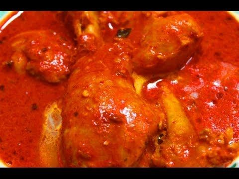 Butter chicken with hot and spice gravy easy cook with food butter chicken with hot and spice gravy easy cook with food junction youtube forumfinder Images