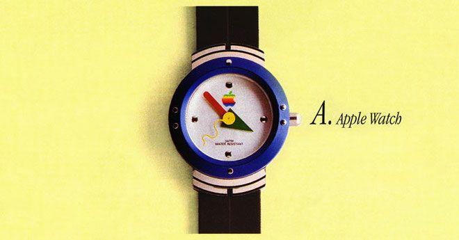 Apple Watch oslavujú 21 rokov