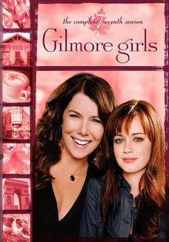 @Overstock - After 20-plus years of single motherhood, after a series of Mr. Not-Quite-Rights, after buying that perfect wedding dress and watching it hang in the closet, Lorelai finally gets married. Yes, but to ...http://www.overstock.com/Books-Movies-Music-Games/Gilmore-Girls-The-Complete-Seventh-Season-DVD/2589569/product.html?CID=214117 $15.10