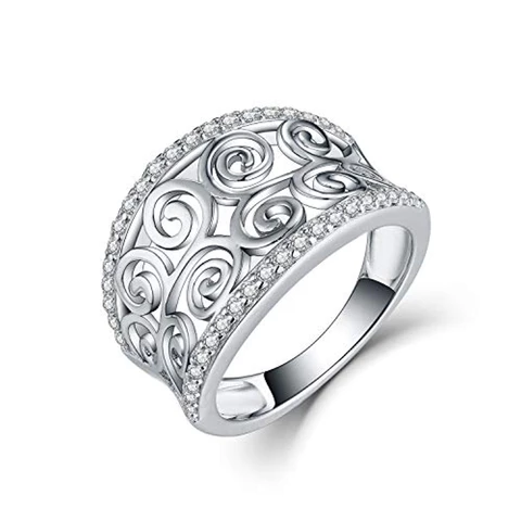 Wholesale High Quality Rings Best Price For Resell Jewelry Wholesaler And Oem Service Rings Wholesale Jewelry Silver