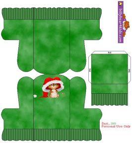 Christmas minis - ladytoniy1 - Álbuns da web do Picasa