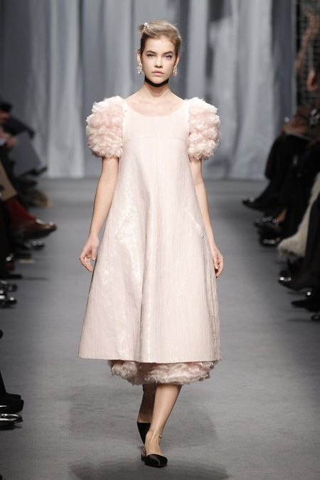 karl lagerfeld for channel 2011 spring