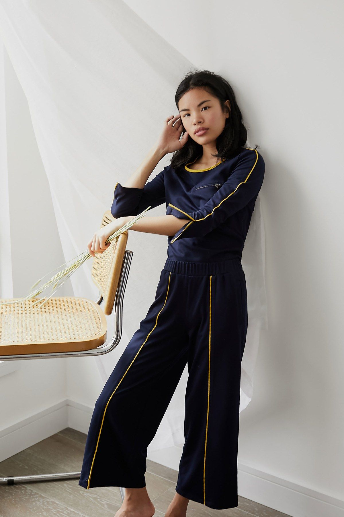 The Make Wants to Redefine Business Casual for the Millennial ... c0a37dc86