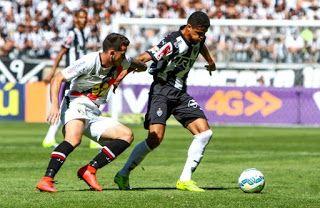 Blog Esportivo do Suíço: Brasileirão - Série A 2015, 9ª Rodada: Atlético-MG vence o Joinville com gol de Leonardo Silva
