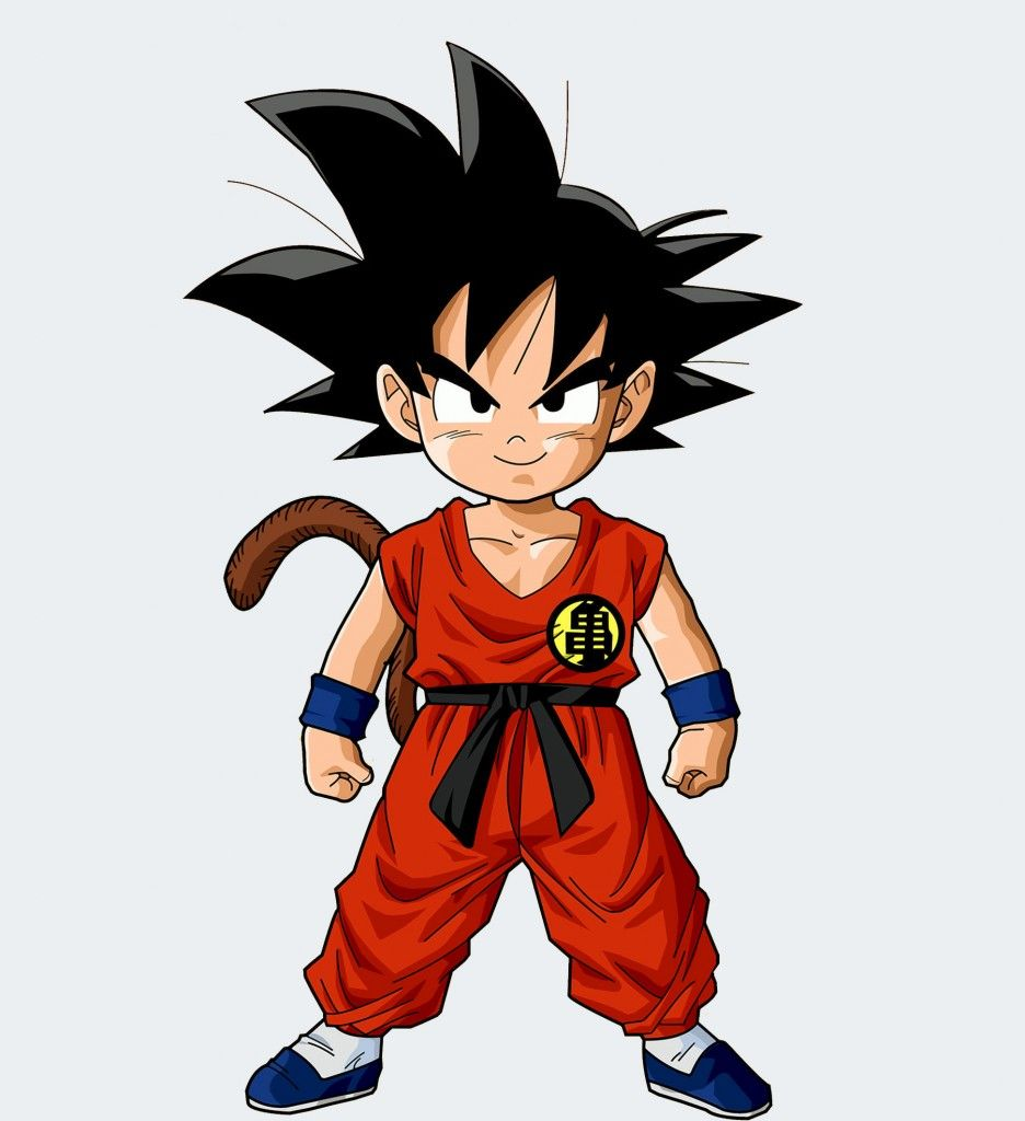dragonball z Another defensive lineman, bengals rookie carl lawson, said in a pre-draft  interview that dragon ball z was actually part of his inspiration to.