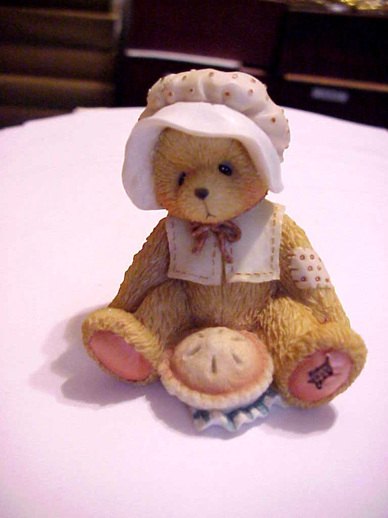 The Cherished Teddies ''Nicole '' by Priscilla Hillman | eBay