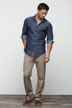 CoH F/W 2012 lookbook | Bob Style | Pinterest | Men's fashion ...