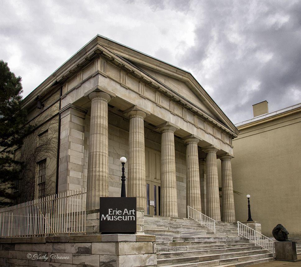 Erie art museum erie pa art museum museum art