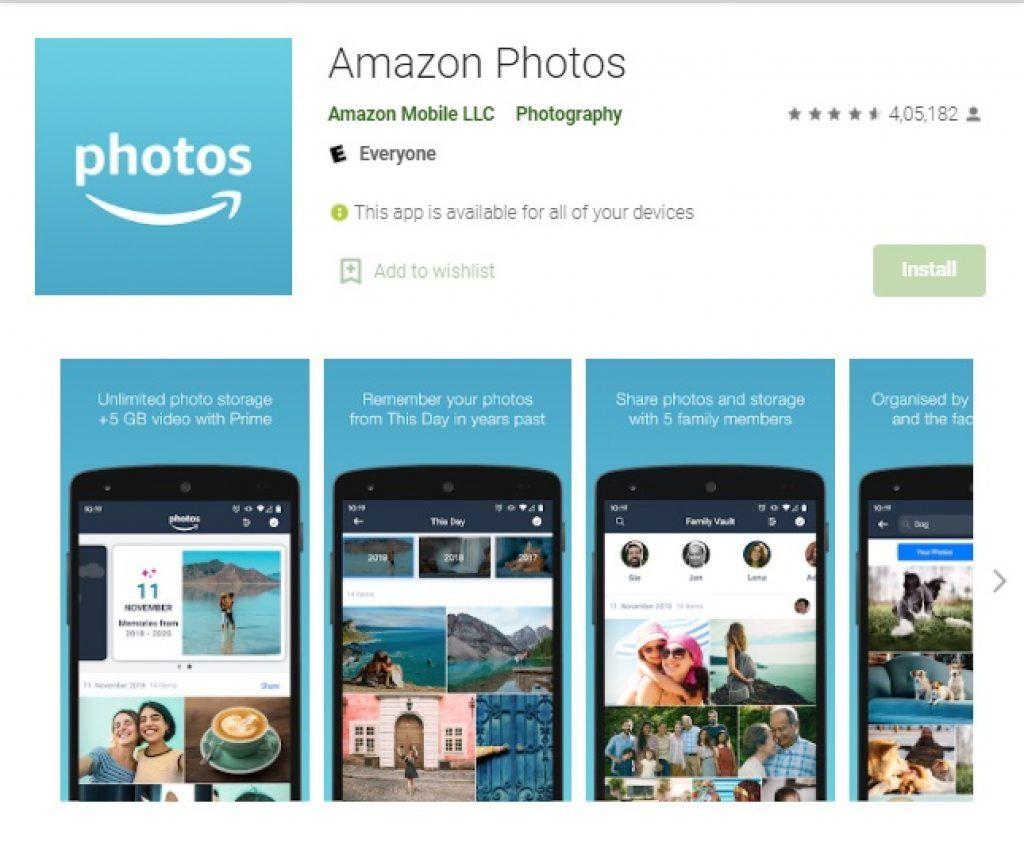 Top 11 Photo and Video Cloud Storage Platforms – HiTricks