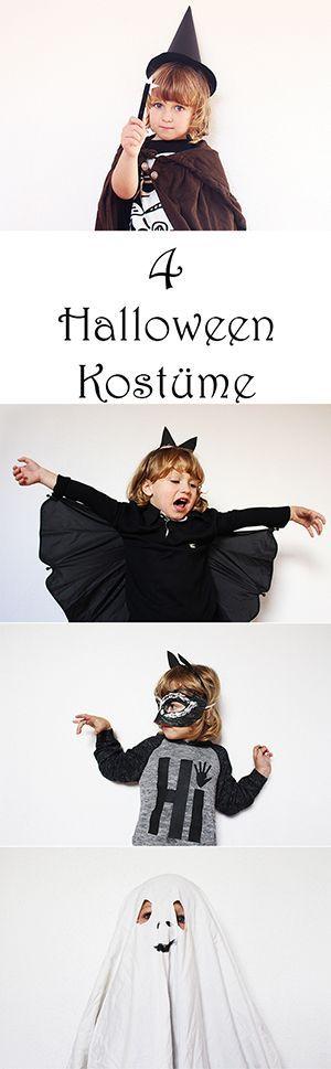 Halloween Kostüme Für Kinder Selber Machen Video Kostüme Für
