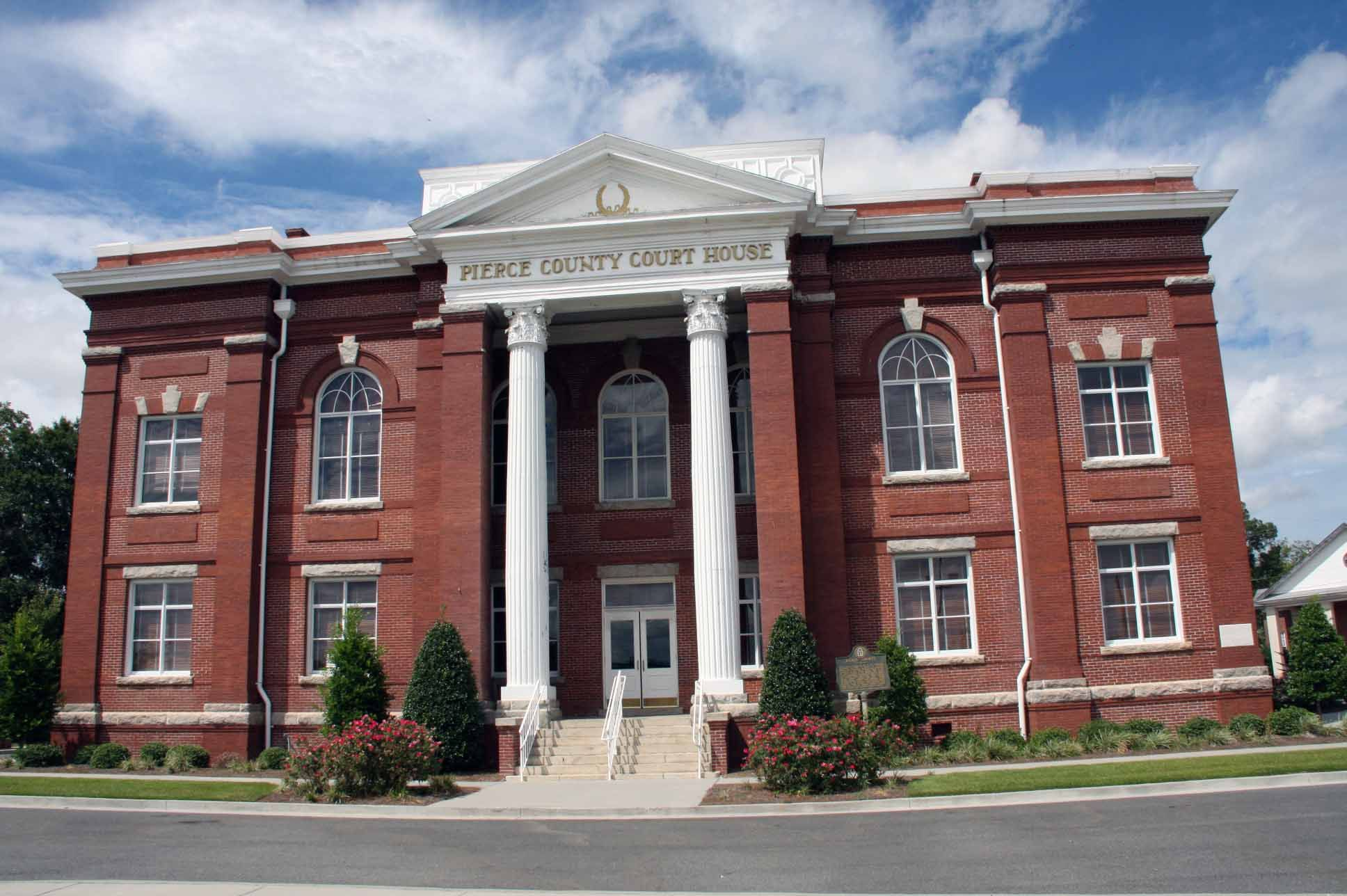 Image result for Pierce County court