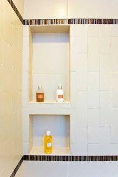 Tile Niche In Bay Area Bathroom Remodel  Traditional  Bathroom Enchanting San Francisco Bathroom Remodel Inspiration Design
