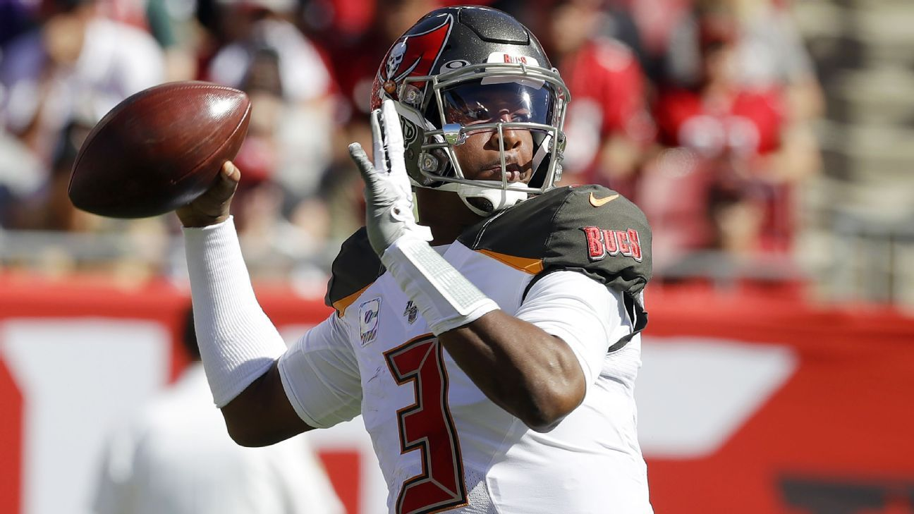 Can Jameis Winston revive career in audition to be Drew