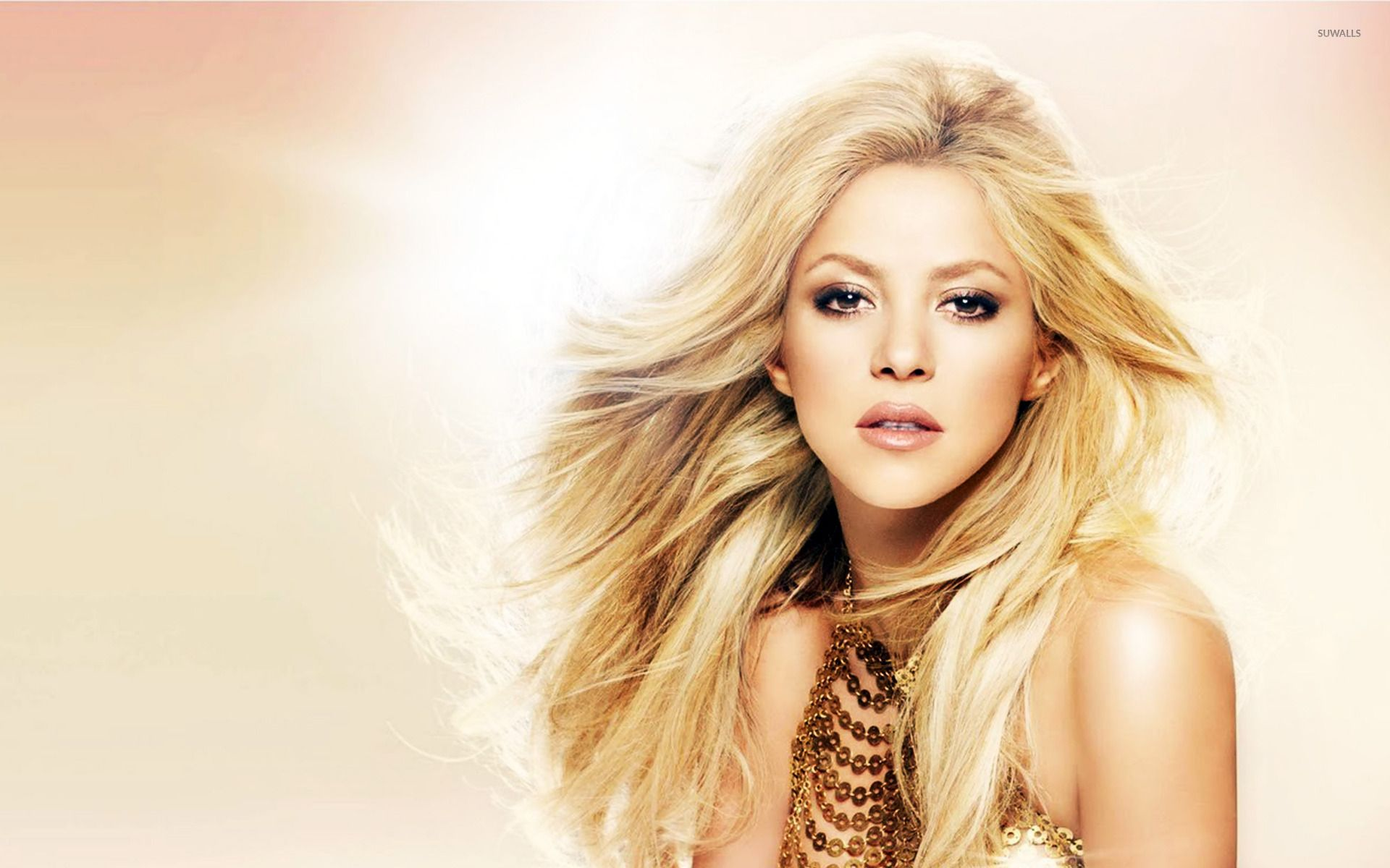 Shakira Wallpaper Celebrity Wallpapers