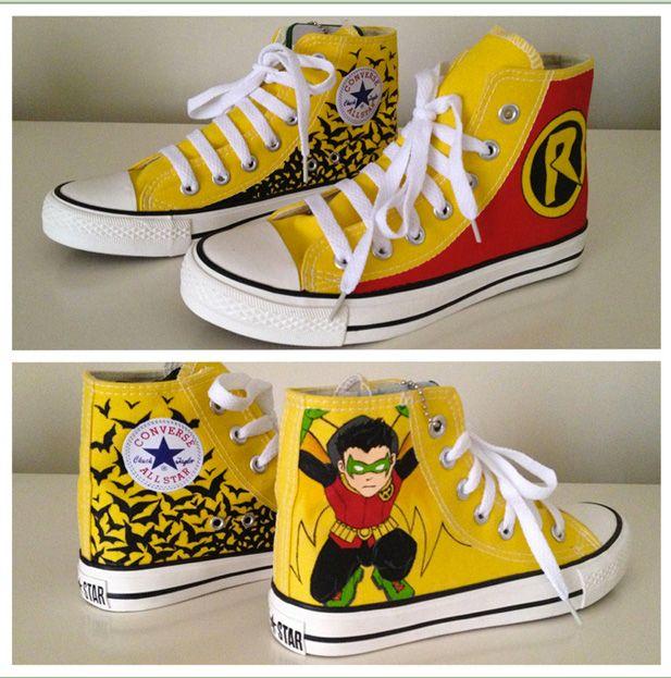Robin Converse!  58561f7b2
