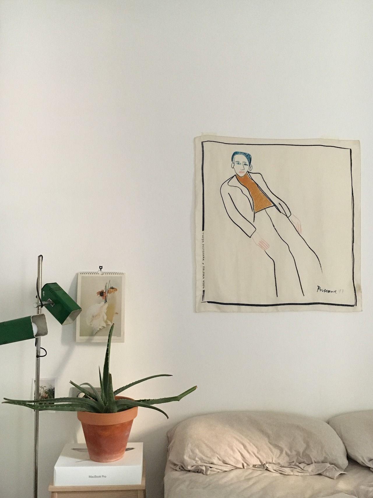 Paloma Wool Journal The Second Edition Of Tanya Posternak S Silk Haus Deko Inneneinrichtung Haus Interieurs