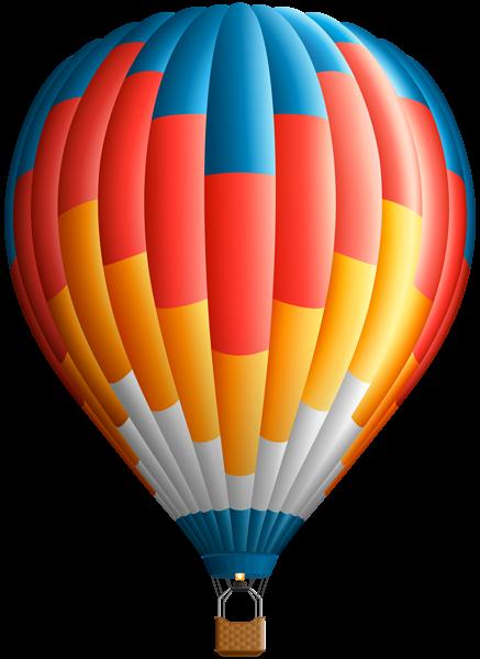 Hot Air Balloon PNG Clip Art Balão de ar, Meios de