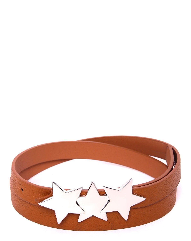 Star Tan Belt