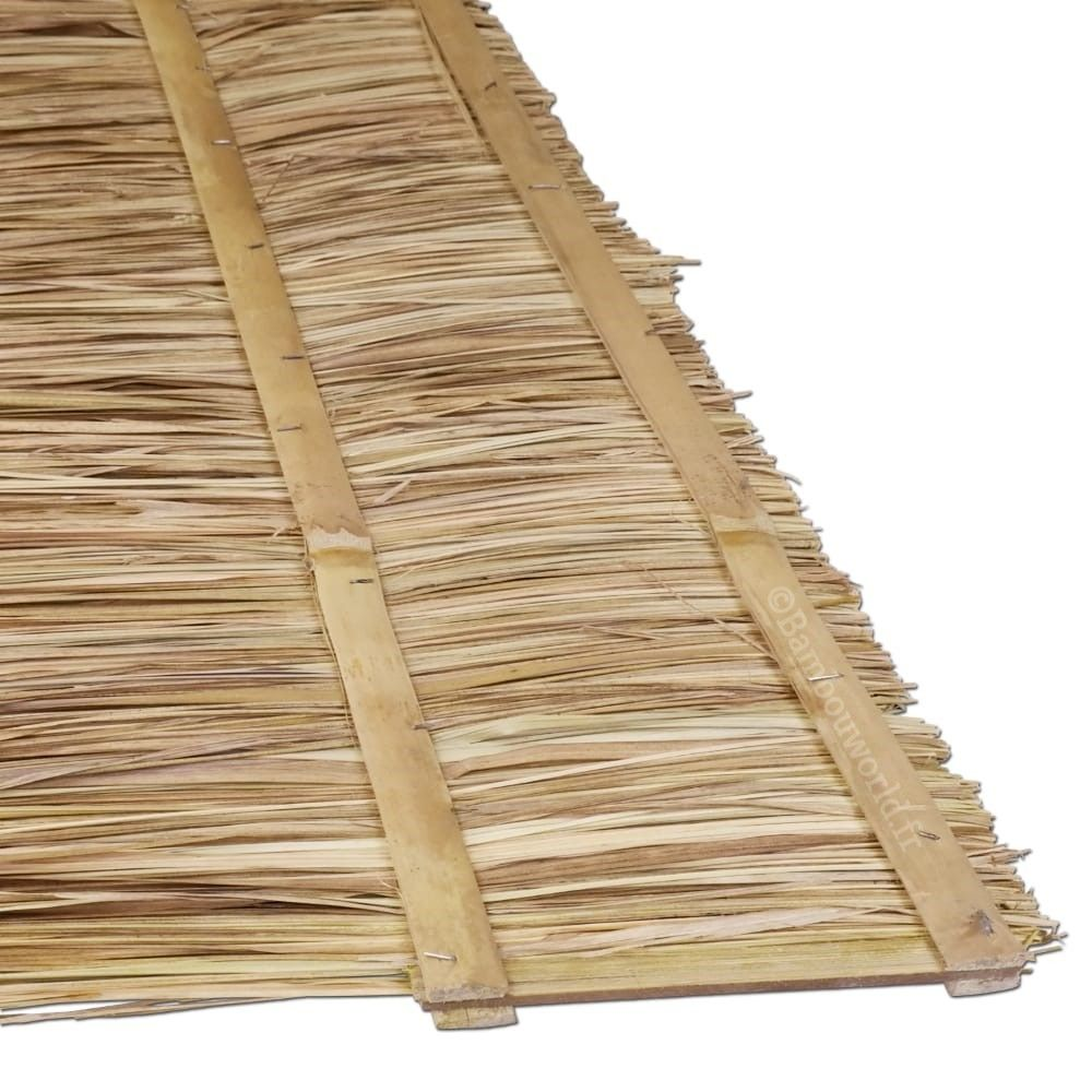 Paille Baton Palme Toit Pergola Bambou En 2020 Parasol En Paille Parasol Paille Bambou