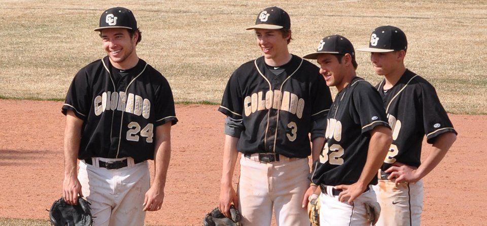 Baseball Recreation Services University Of Colorado Boulder Sports Baseball University Of Colorado