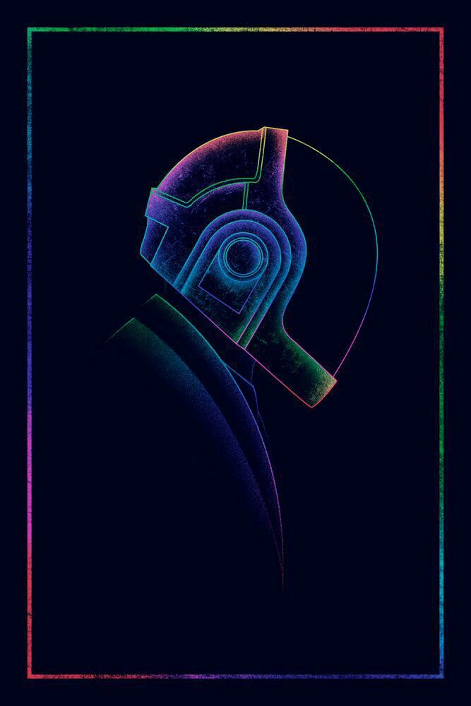 Something About Love (Daft Punk One Shots) - Shy Little ...