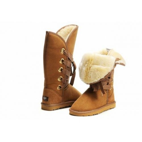 404f9a726f7 Ugg Roxy Tall Chestnut-Uggs 5818 Boots | Boots | Ugg boots cheap ...