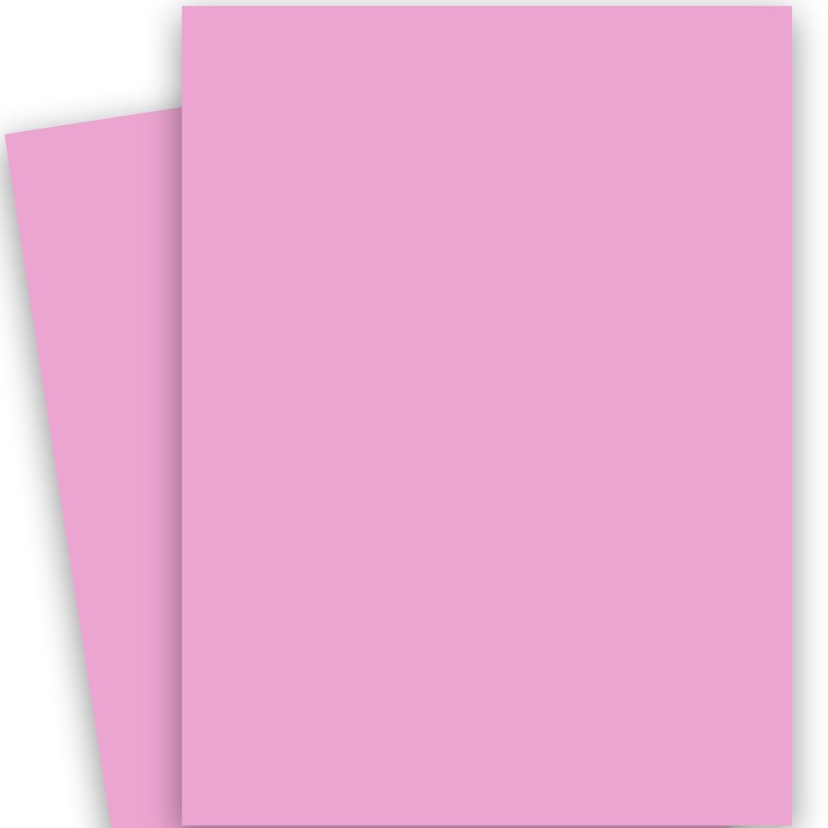 Poptone Cotton Candy 26x40 65c 175gsm Lightweight Card Stock Paper In 2021 Paper Pop French Paper Paper