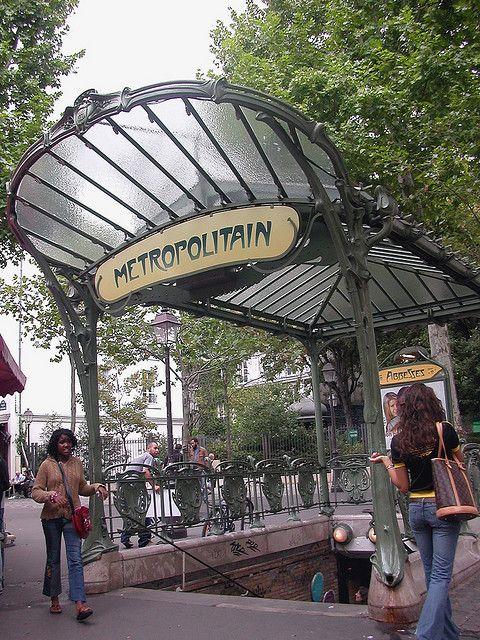 Pigalle e Montmartre, Paris