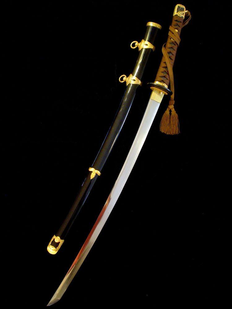 WWII Japanese Officer/'s Sword Tassel For Samurai Sword Martial Arts Sword Katana