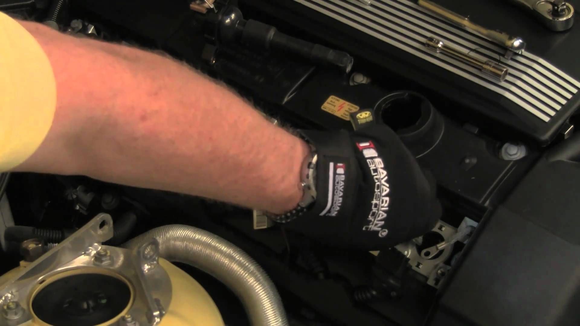 Replacing Bmw Spark Plugs Ignition Coils Spark Plug Ignition Coil Bmw