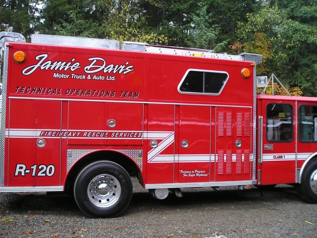 Jamie Davis R120 Davis Towing And Recovery Pinterest