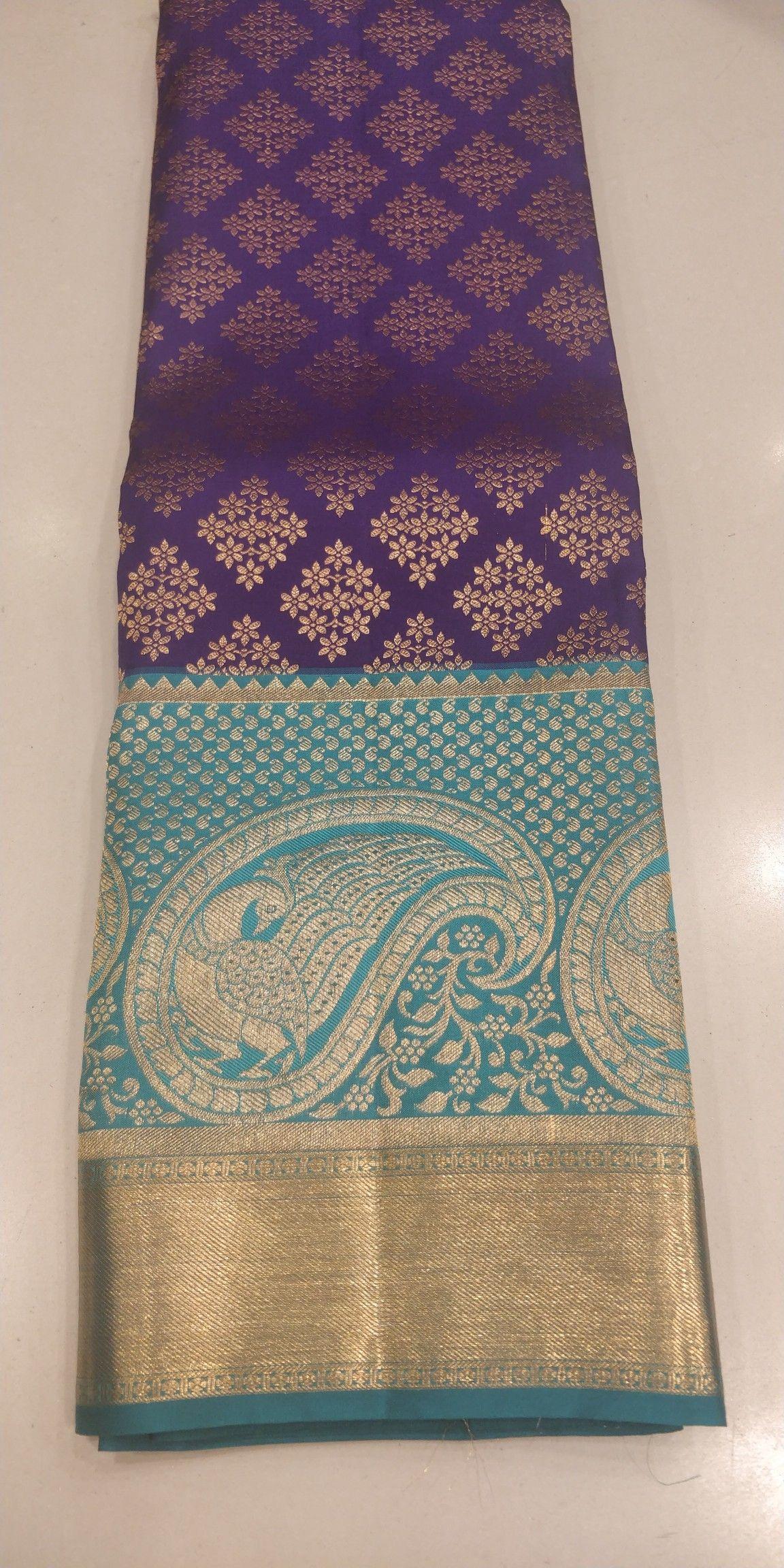 Photo of Wedding saree