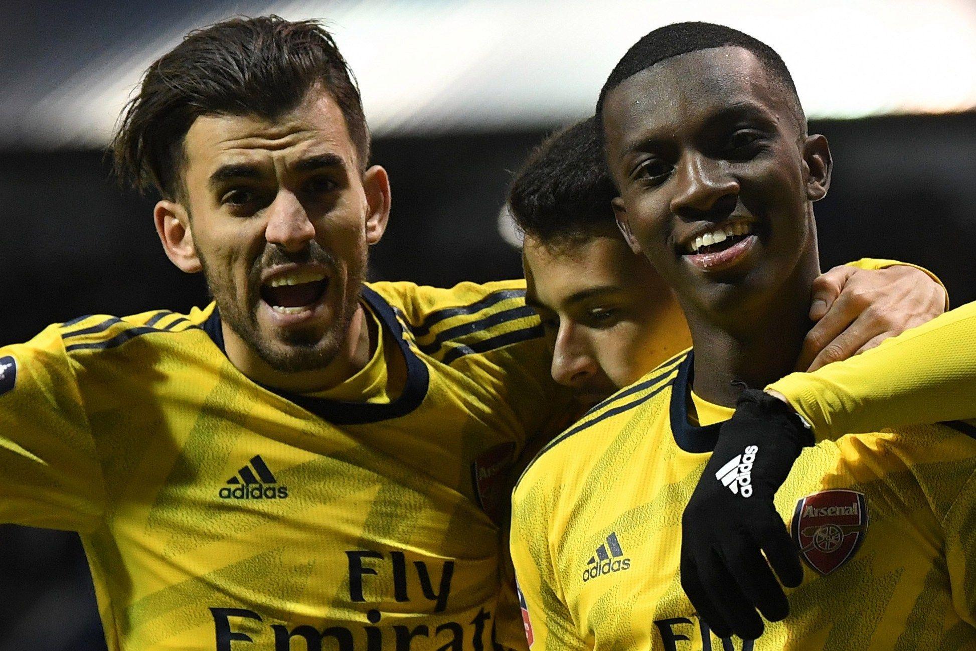 FA Cup quarter final draw LIVE: Stream TV channel start ...