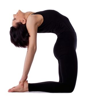pin on yoga workout for beginners