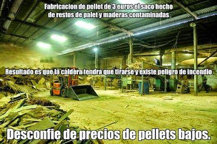 Energias Renovables Juntasol Pellets Consejos Al Ciudadano