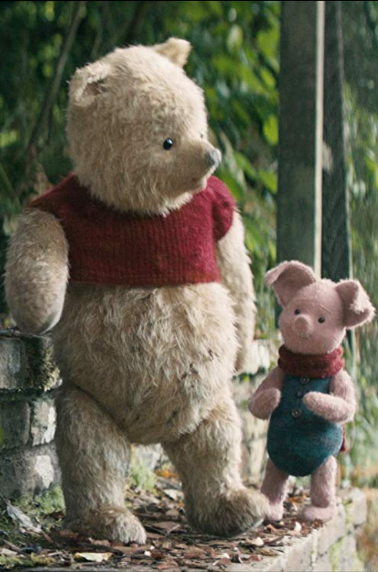 Christopher Robin 2018 In Hd 1080p Full Movie Online Winnie The Pooh Friends Pooh Bear Winnie The Pooh