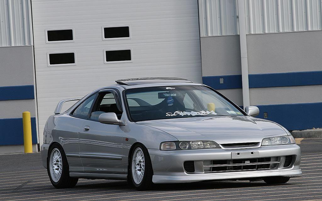 Honda Integra Type R [DC2] [Third Generation]