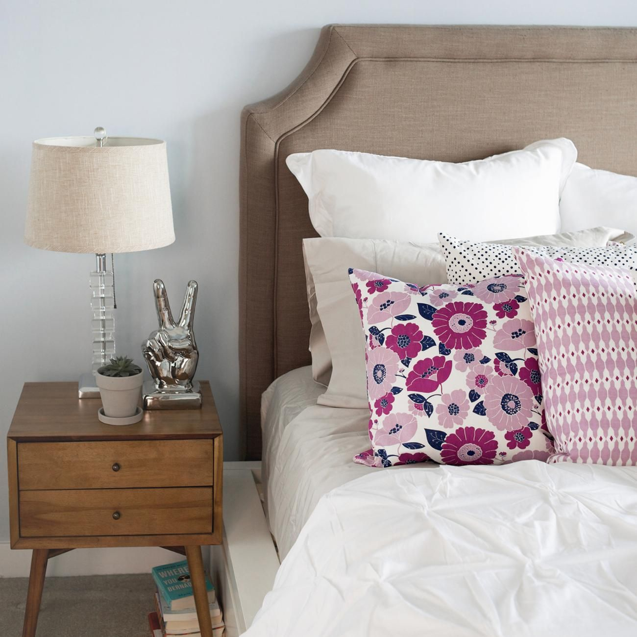 Small Bedroom Decoration Trends Photo: 2016 Decorating And Design Trends To Covet This Year