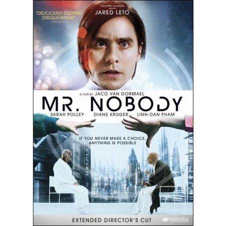 Mr Nobody Stream German