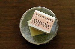 sabonete Manteiga de Cacau