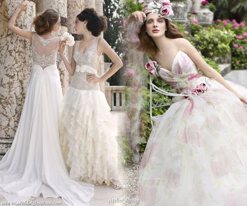 Spring is coming and love is in the air. http://veronaweddingceremonyservices.com/special-offers-and-promotions.html Have a romantic, dreamy  Spring Wedding  in Verona Italy, the city of Romeo and Juliet. Spring Bridal gowns: original, trendy, soft, romantic, princessy, and with all shades of pink.