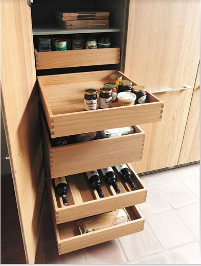 Bulthaup B3 Leefruimte Keuken Kitchen Cabinet Accessories Kitchen Fittings Oak Kitchen