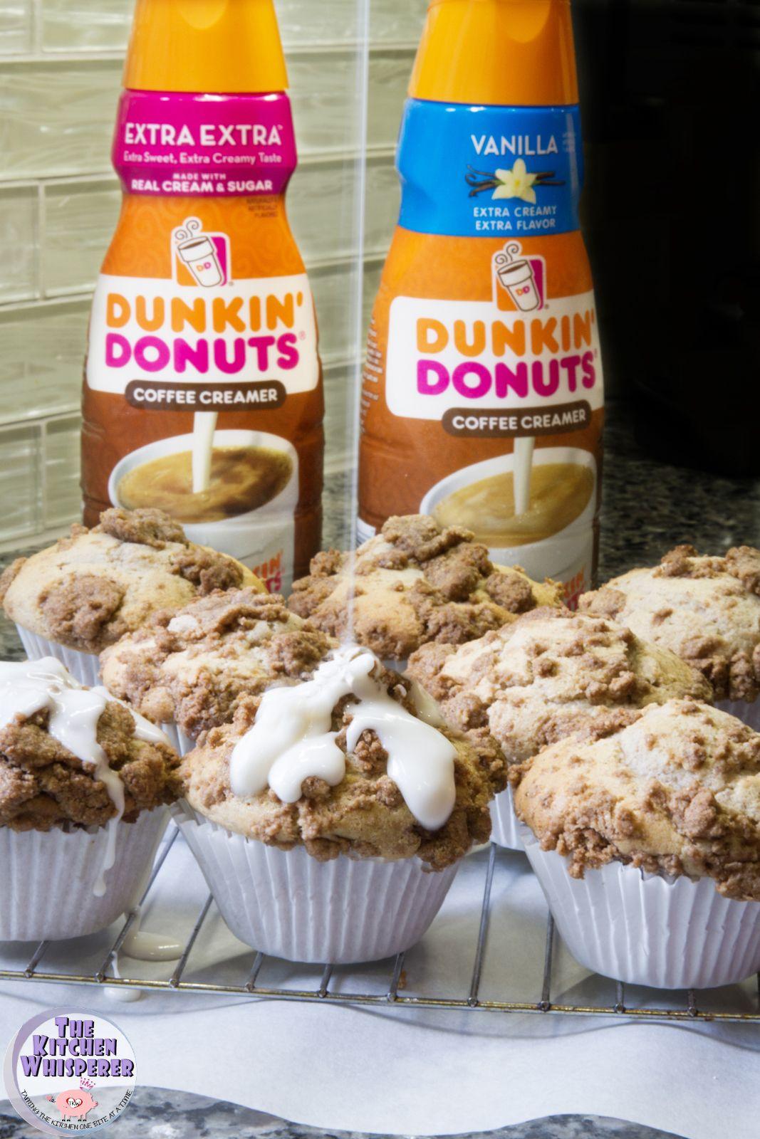 Cinnamon crumb coffee cake muffins recipe coffee cake