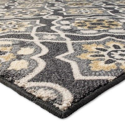 7 X10 Rowena Accent Rug Threshold Maples Rugs Rugs Accent Rugs