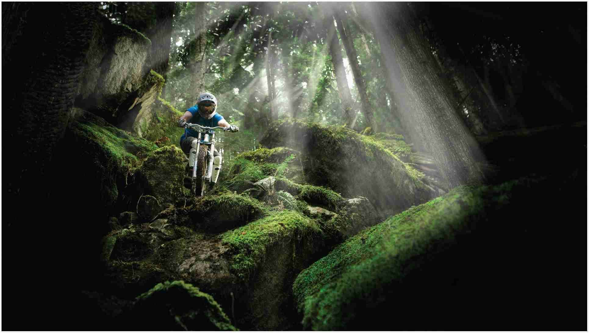Top 10 Downhill Wallpapers Our Latest Collection Vtt Descente